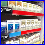 Tobacco products available at Commercial Drive Food Store, 2064 Commercial Dr, Vancouver BC